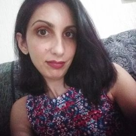 Samantha de Oliveira