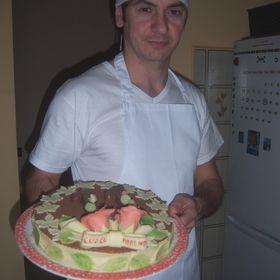 Il Cuoco Moreno