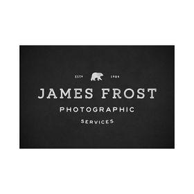 James Frost wedding photographer