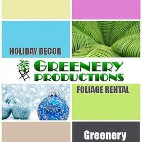 Greenery Productions