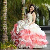 Oreana Villaescuza Flores