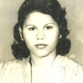 Maria Luisa Hurtado