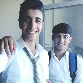Omer Coskun