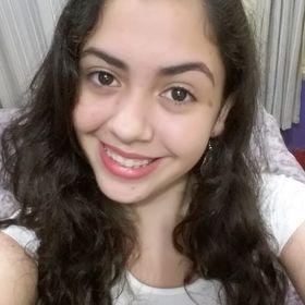 Geovana Ferreira