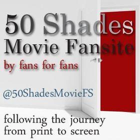 50 Shades Movie Fansite