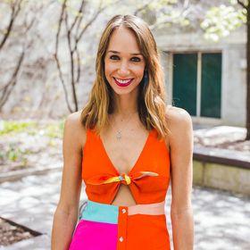 Blair Staky: Easy Outfit Ideas & Wellness