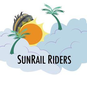 Sunrailriders Central Florida
