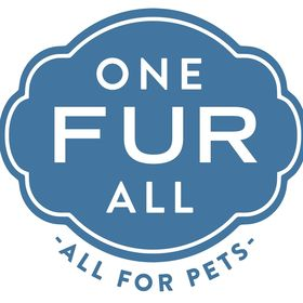 One Fur All - Pet House Candles