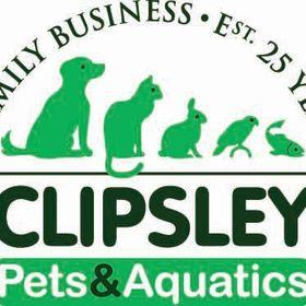 Clipsley Pets & Aquatics