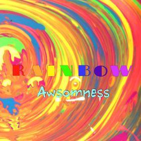 Rainbow Awsomness