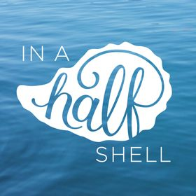 In A Half Shell