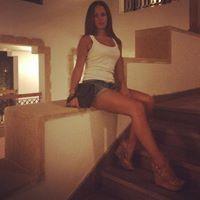 Anastasiya Silkina