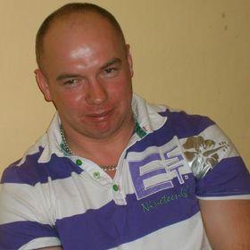 mariusz szymański