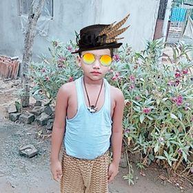 Imran Middya