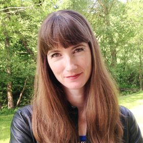 Amy Bearce, Author
