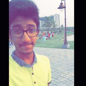 Shivam Jhajharia