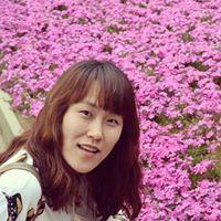 Eun Hye Seo
