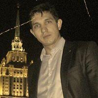 Евгений Белячков