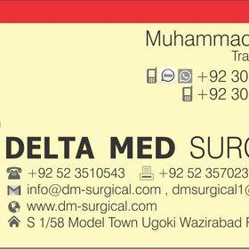 Delta Med Surgical