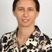 Nadezhda Kiseleva