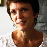 Kay van Scheers