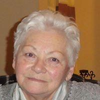Janina Haladyj-Rozak