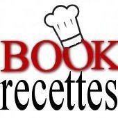 Book recettes