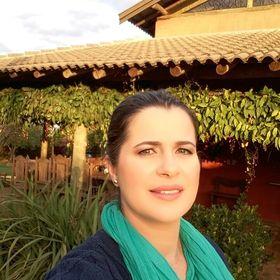Silvia Soraia Pereira Venanzoni