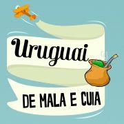 Uruguai de Mala e Cuia
