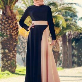 Muslim Hijab dresses