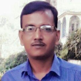 Francis Ashis Sarkar