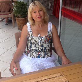 Marina Garbareva