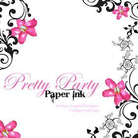 Party Ink xoxo www.etsy.com/shop/partyinkxoxo