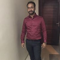 Anish Jadhav