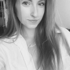 Rebecca Stepanovna Jensen