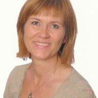 Jóhanna Elín Jósefsdóttir