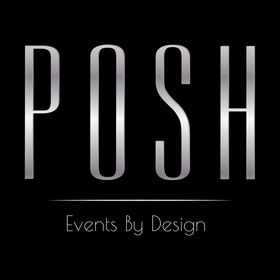 Posh Events by Design