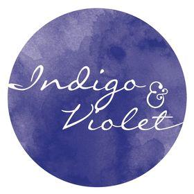 Indigo & Violet