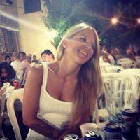 Gianna Mavraki