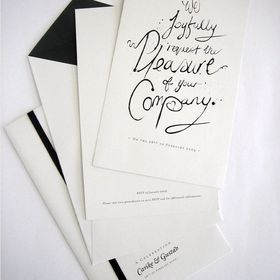 Canvas Stationery Boutique