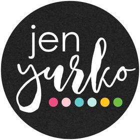 Designs by Jen Yurko