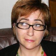 Alison Fox Hay