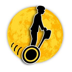 Go this way! Experience Tours atop a Segway PT