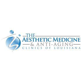 Aesthetic Medicine and Anti-Aging Clinics of Louisiana