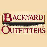 Backyard Outfitters Inc.