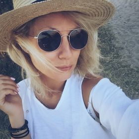 Oxana Minazheva