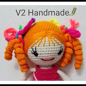 V2 handmade