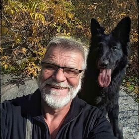 Jerry Wolf