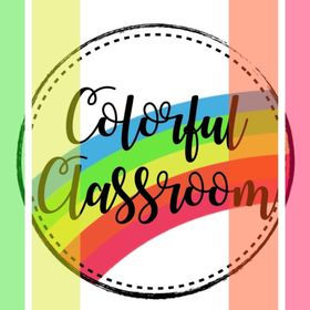Miss Colorful