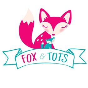 c02e77555afca Fox and Tots (foxandtots) on Pinterest